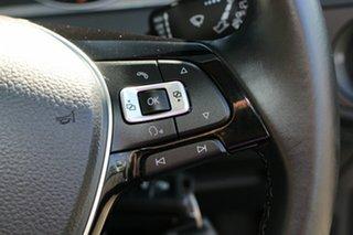 2017 Volkswagen Golf VII MY17 92TSI DSG Trendline Tungsten Silver 7 Speed