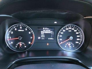 2019 Kia Cerato BD MY19 SI White 6 Speed Sports Automatic Hatchback