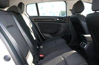 2018 Renault Megane KFB Zen EDC White 7 Speed Sports Automatic Dual Clutch Wagon