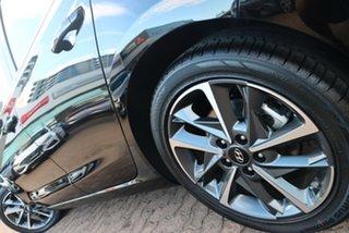 2021 Hyundai i30 PD.V4 MY21 Active Phantom Black 6 Speed Sports Automatic Hatchback