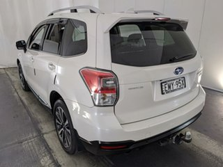 2015 Subaru Forester S4 MY15 XT CVT AWD Premium White 8 Speed Constant Variable Wagon