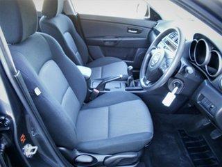 2007 Mazda 3 BK10F2 Maxx Sport Grey 5 Speed Manual Hatchback