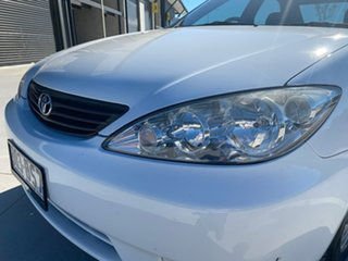 2006 Toyota Camry ACV36R MY06 Altise White 4 Speed Automatic Sedan