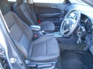 2011 Hyundai i30 FD MY11 SLX Grey 4 Speed Automatic Hatchback