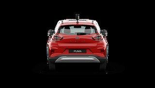 2021 Ford Puma JK 2021.25MY Puma Fantastic Red 7 Speed Sports Automatic Dual Clutch Wagon