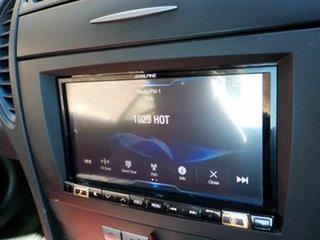 2006 Mercedes-Benz SLK-Class R171 MY06 SLK200 Kompressor Silver 5 Speed Automatic Roadster