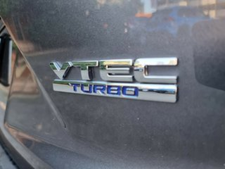 2018 Honda CR-V RW MY18 VTi-S FWD Modern Steel 1 Speed Constant Variable Wagon