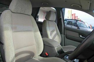 2005 Ford Territory SX TX (RWD) Silver 4 Speed Auto Seq Sportshift Wagon