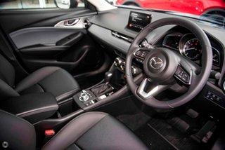 2021 Mazda CX-3 DK2W7A sTouring SKYACTIV-Drive FWD Grey 6 Speed Sports Automatic Wagon