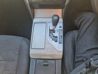 2012 Toyota Aurion GSV50R AT-X Grey 6 Speed Sports Automatic Sedan