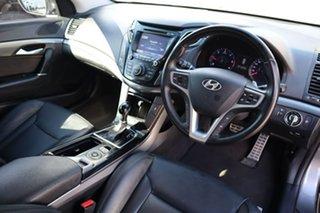 2014 Hyundai i40 VF3 Premium Grey 6 Speed Sports Automatic Sedan