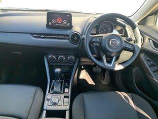 2021 Mazda CX-3 DK2W7A Maxx SKYACTIV-Drive FWD Sport Jet Black 6 Speed Sports Automatic Wagon