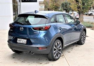 2021 Mazda CX-3 Akari SKYACTIV-Drive FWD Wagon.