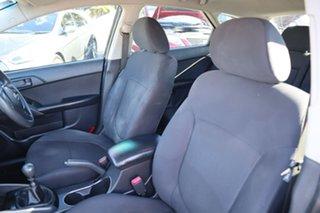 2011 Kia Cerato TD MY12 S Black 6 Speed Manual Hatchback