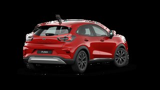 2021 Ford Puma JK 2021.25MY Puma Fantastic Red 7 Speed Sports Automatic Dual Clutch Wagon.