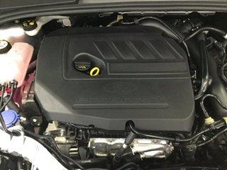2016 Ford Focus LZ Trend Ingot Silver/dark Ch 6 Speed Automatic Hatchback