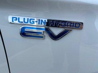 2021 Mitsubishi Outlander ZL MY21 PHEV AWD Exceed Starlight 1 Speed Automatic Wagon Hybrid.