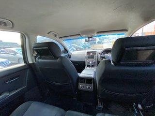 2009 Mazda CX-9 TB10A1 Classic Sparkling Black 6 Speed Sports Automatic Wagon