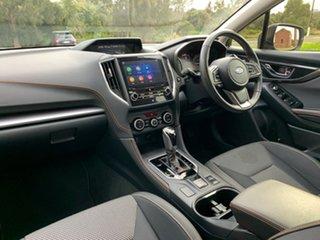 2019 Subaru XV G5X 2.0I-L Grey Constant Variable Wagon