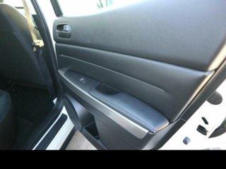 2010 Mazda CX-7 ER MY10 Classic (FWD) White 5 Speed Auto Activematic Wagon