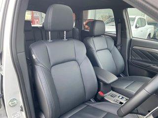 2021 Mitsubishi Outlander ZL MY21 PHEV AWD Exceed Starlight 1 Speed Automatic Wagon Hybrid