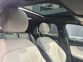 2016 Mercedes-Benz C-Class W205 806+056MY C250 d 7G-Tronic + Blue 7 Speed Sports Automatic Sedan