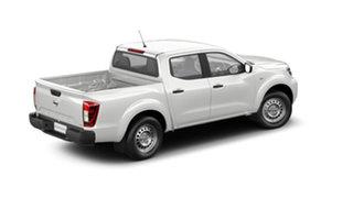 2021 Nissan Navara D23 MY21 SL Solid White 7 Speed Sports Automatic Utility