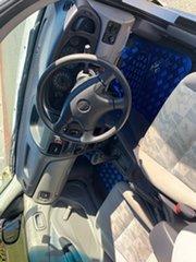2002 Nissan Pulsar N16 ST White 5 Speed Manual Sedan