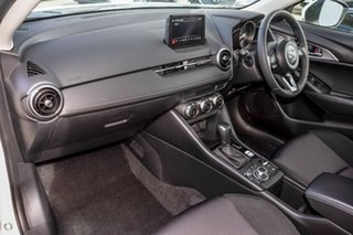2021 Mazda CX-3 DK2W7A Maxx SKYACTIV-Drive FWD Sport White 6 Speed Sports Automatic Wagon