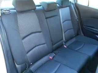 2015 Mazda 3 BM5278 Maxx SKYACTIV-Drive White 6 Speed Sports Automatic Sedan