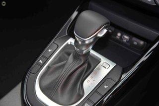 2021 Kia Cerato BD MY21 Sport+ Red 6 Speed Sports Automatic Hatchback.