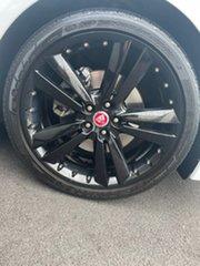 2015 Jaguar XF X250 MY15 R-Sport White 8 Speed Sports Automatic Sedan