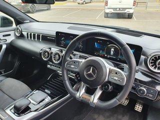 2019 Mercedes-Benz A-Class W177 800MY A35 AMG DCT 4MATIC Blue 7 Speed Sports Automatic Dual Clutch