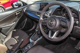 2021 Mazda 2 DJ2HAA G15 SKYACTIV-Drive Pure Grey 6 Speed Sports Automatic Hatchback
