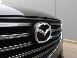 2015 Mazda CX-5 KE1032 Maxx SKYACTIV-Drive AWD Black 6 Speed Sports Automatic Wagon