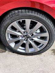 2021 Mazda 3 G20 SKYACTIV-Drive Touring Sedan