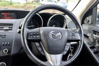 2012 Mazda 3 BL1072 SP20 SKYACTIV-Drive SKYACTIV Grey 6 Speed Sports Automatic Hatchback