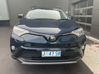 2018 Toyota RAV4 ZSA42R GXL 2WD 7 Speed Constant Variable Wagon