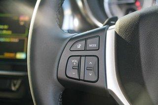 2021 Suzuki Vitara LY Series II Turbo 2WD Silky Silver 6 Speed Sports Automatic Wagon