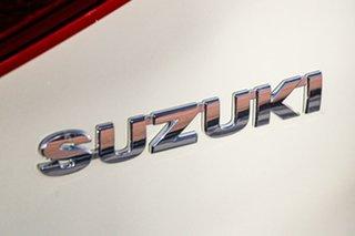 2021 Suzuki Vitara LY Series II 2WD Ivory & Black 6 Speed Sports Automatic Wagon