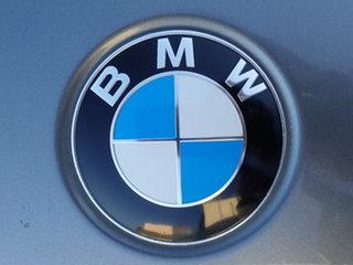 2010 BMW X1 E84 xDrive 23D Grey 6 Speed Automatic Wagon