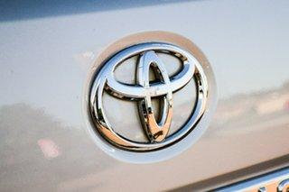 2015 Toyota Landcruiser VDJ200R GXL Silver 6 Speed Sports Automatic Wagon