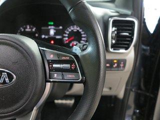 2018 Kia Sportage QL MY19 GT-Line AWD Blue 8 Speed Sports Automatic Wagon