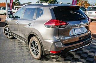 2021 Nissan X-Trail T32 MY21 ST-L X-tronic 4WD Gun Metallic 7 Speed Constant Variable Wagon.
