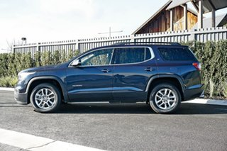 2018 Holden Acadia AC MY19 LT 2WD Blue 9 Speed Sports Automatic Wagon.
