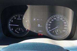2017 Hyundai Tucson TL2 MY18 Active 2WD White 6 Speed Sports Automatic Wagon