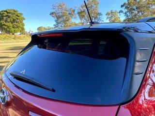 2017 Hyundai Kona OS MY18 Highlander 2WD Red 6 Speed Sports Automatic Wagon
