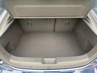 2021 Mazda 3 BP2H76 G20 SKYACTIV-MT Pure Deep Crystal Blue 6 Speed Manual Hatchback