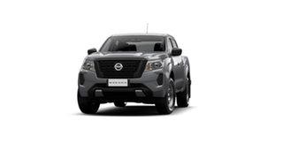 2021 Nissan Navara D23 MY21 SL Twilight Grey 7 Speed Sports Automatic Utility.