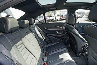 2019 Mercedes-Benz E-Class W213 809+059MY E300 9G-Tronic PLUS Grey 9 Speed Sports Automatic Sedan